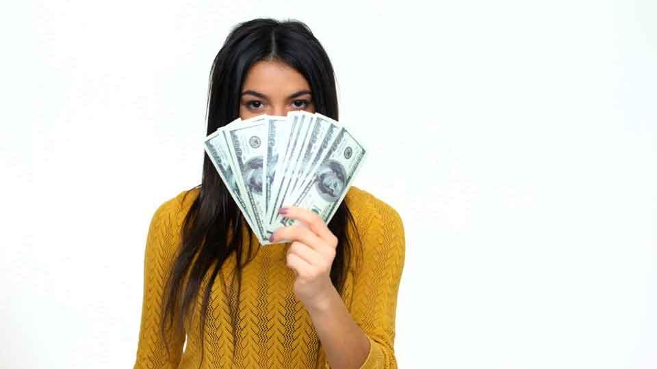 Изображение: Деньги в долг