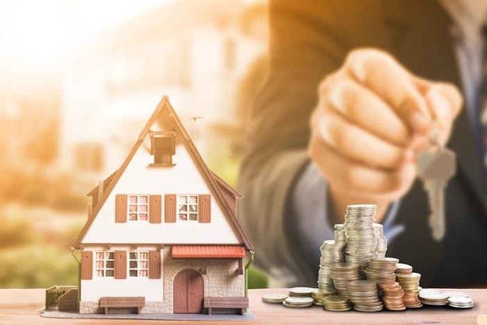 Зображення: Документи для іпотечного кредиту в різних кредитних організаціях України