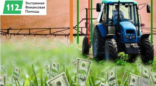 Изображение: Где взять кредит для фермеров в Украине?