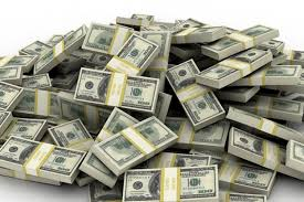 Изображение: Как привлечь деньги