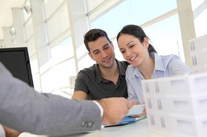 Изображение: Как взять кредит