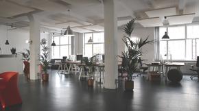 Кредит под залог нежилого помещения для среднего и малого бизнеса