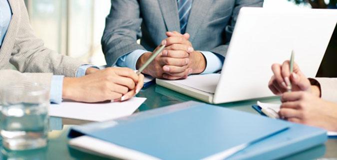 Какие заключаются договора при оформлении кредита?