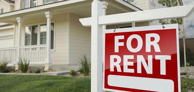 Чи можна здавати в оренду нерухомість, яка закладається?