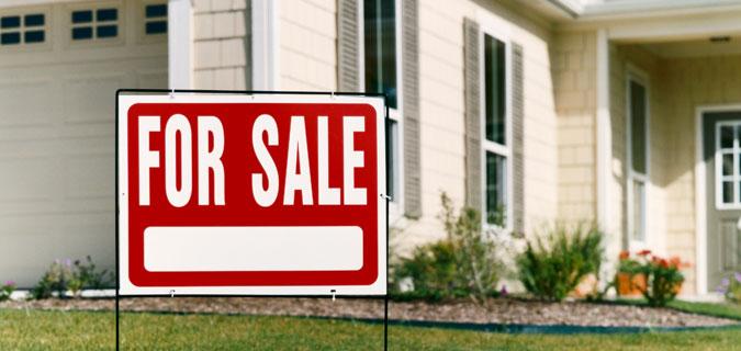 Могу ли я продать недвижимость, которая находится под залогом?